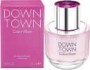 Calvin Klein Down Town 50ml |  EDP pro ženy | new fragrace